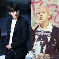 Jungkook, Rap Monster