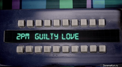2PM, Guilty Love