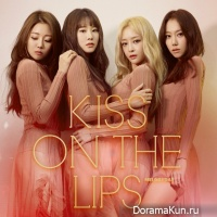 Melody Day - Kiss On The Lips