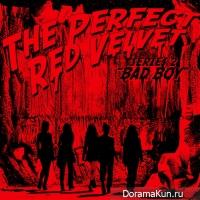 Red Velvet - Look