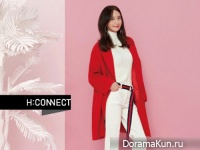 Yoona для H:Connect