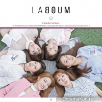 Laboum - Fresh Adventure