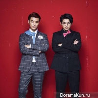 San E, Mad Clown
