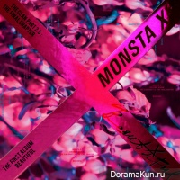 MONSTA X - Beautiful