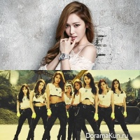 Jessica, Girls' Generation