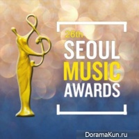 26th Seoul Music Awards