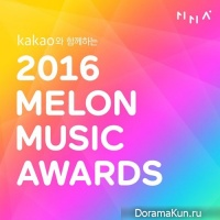 Melon Music Awards 2016