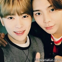 Jaehyun, Johnny