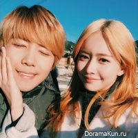 Lee Hong Ki, Han Bo Reum