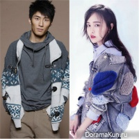 Tiffany Tang, Shawn Dou