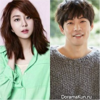 UEE and Lee Sang Yoon