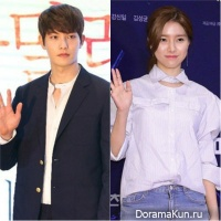 Lee Jong Hyun, Kim So Eun