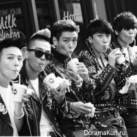 Big bang 10 years