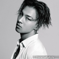 Taeyang, Big bang 10 years