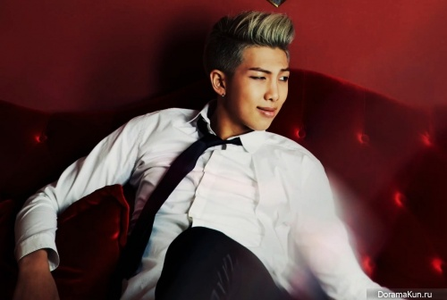 Rap-Monster