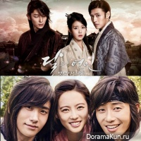 Scarlet Heart vs Hwarang: The Beginning