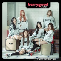 BERRY GOOD - Don't Believe