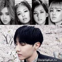 BLACKPINK, J-hope BTS