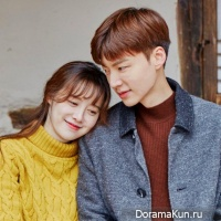 Goo Hye Sun and Ahn Jae Hyun