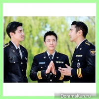 Donghae & Siwon & Changmin