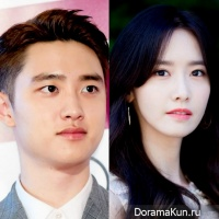 D.O and YoonA