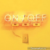 ONF - On/Off