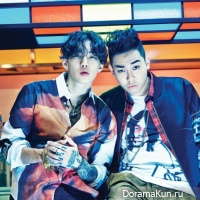 Jay Park and Loco