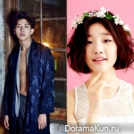 Lee Jung Shin and Park So Dam