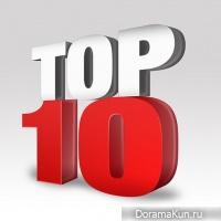 TOP - 10- Japanese drama