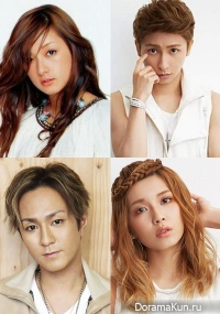 Avex Trax actors