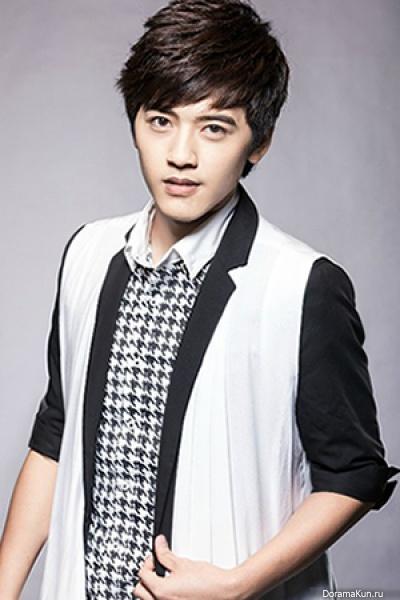 Li Chung Lin