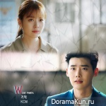 W: Two Worlds OST Part.4