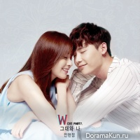 W: Two Worlds OST Part.7