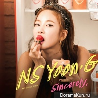 NS Yoon-G - Sincerely