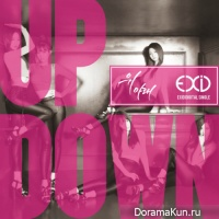 EXID – Up & Down