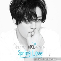 Niel (Teen Top) - oNIELy Spring Love