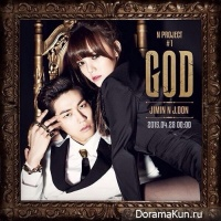Jimin N J.Don - God
