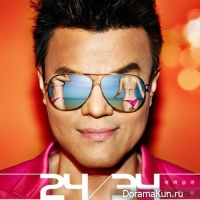 J.Y. Park - Who's Your Mama?