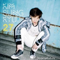 Kim Sung Kyu (INFINITE) – 27