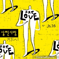 Jessi (Lucky J) - Fat Love
