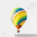 BTS - The Most Beautiful Moment in Life Young Forever