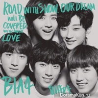 B1A4 - White Miracle