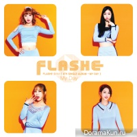 Flashe – My Day