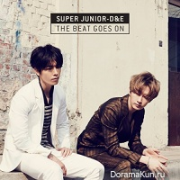 DongHae & EunHyuk (Super Junior) - The Beat Goes On
