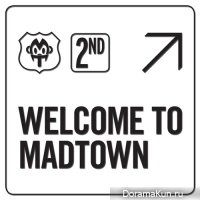 Mad Town - New World