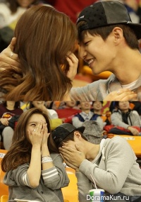 We got Married 4 (Song Jae Rim & Kim So Eun)