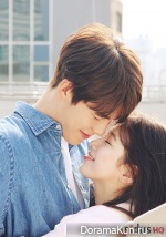 Uncontrollably Fond BTS