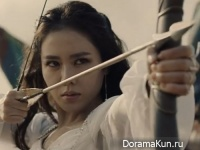 Son Ye Jin & So Ji Sub для Clash of Kings