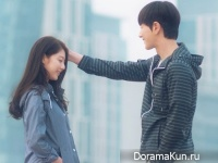 Gong Seung Yeon & Park Hae Jin для Realway Outdoor