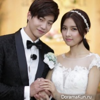 Song Jae Rim & Kim So Eun